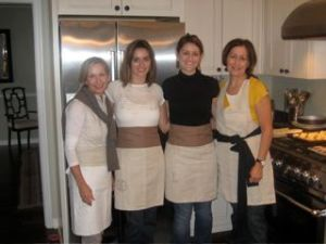 family-aprons