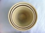 bowls overhead