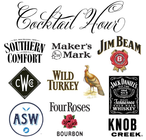 southern bourbon whiskey