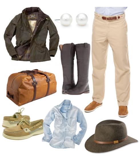 southern fashion