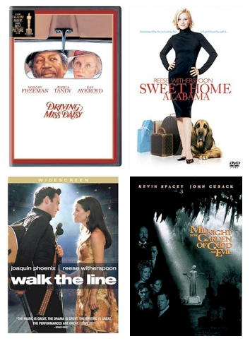 best southern movies